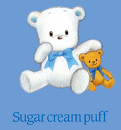 Sanrio Characters Sugar cream puff Image003