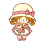 Sanrio Characters Candy (Small People) Image001