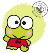 Sanrio Characters Keroppi Image011