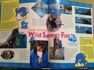Wild Summer Fun