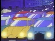 Hello Kitty - The Circus Comes to Town YTV English Dub Part 2-2