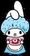 Sanrio Characters Mama (My Melody) Image003