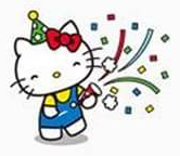 Sanrio Characters Hello Kitty Image090