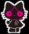 Sanrio Characters Darkgrapeman Image010