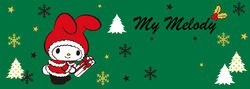 Sanrio Characters My Melody--Christmas Image001.jpg