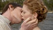 Sean Kisses Ruth