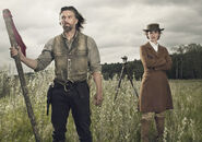 Cullen and Lily Season 2 promo