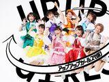 Up Up Girls (Kakko Kari) Members