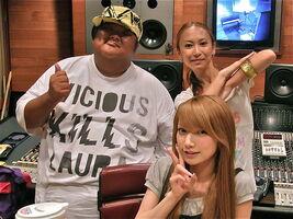 With Bigga Raiji and AILI