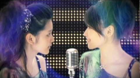 ℃-ute - Dance de Bakoon! (MV) (2S & 3S Mix Ver