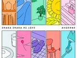 SHAKA SHAKA 2 LOVE Colorful Life Hen