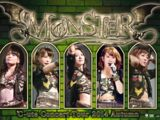 ℃-ute Concert Tour 2014 Aki ~Monster~