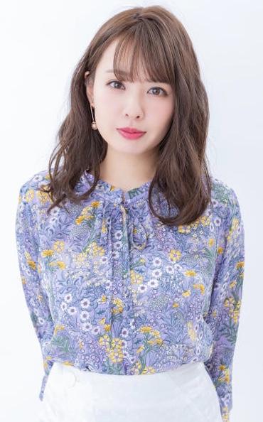 Nakayama Nana