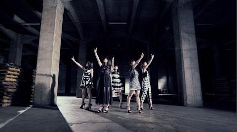 ℃-ute - Kanashiki Heaven (Single Version) (MV) (Dance Shot Ver