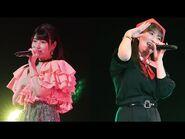 DVD『モーニング娘。'21 羽賀朱音・北川莉央バースデーイベント』