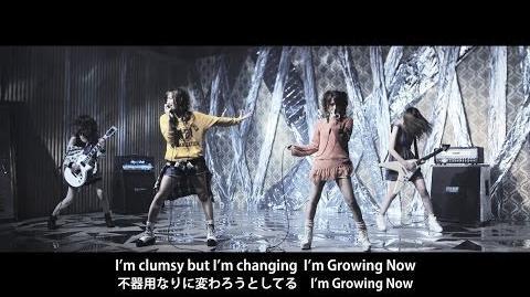 LoVendoЯ『不器用』_I'm_clumsy_(PV)