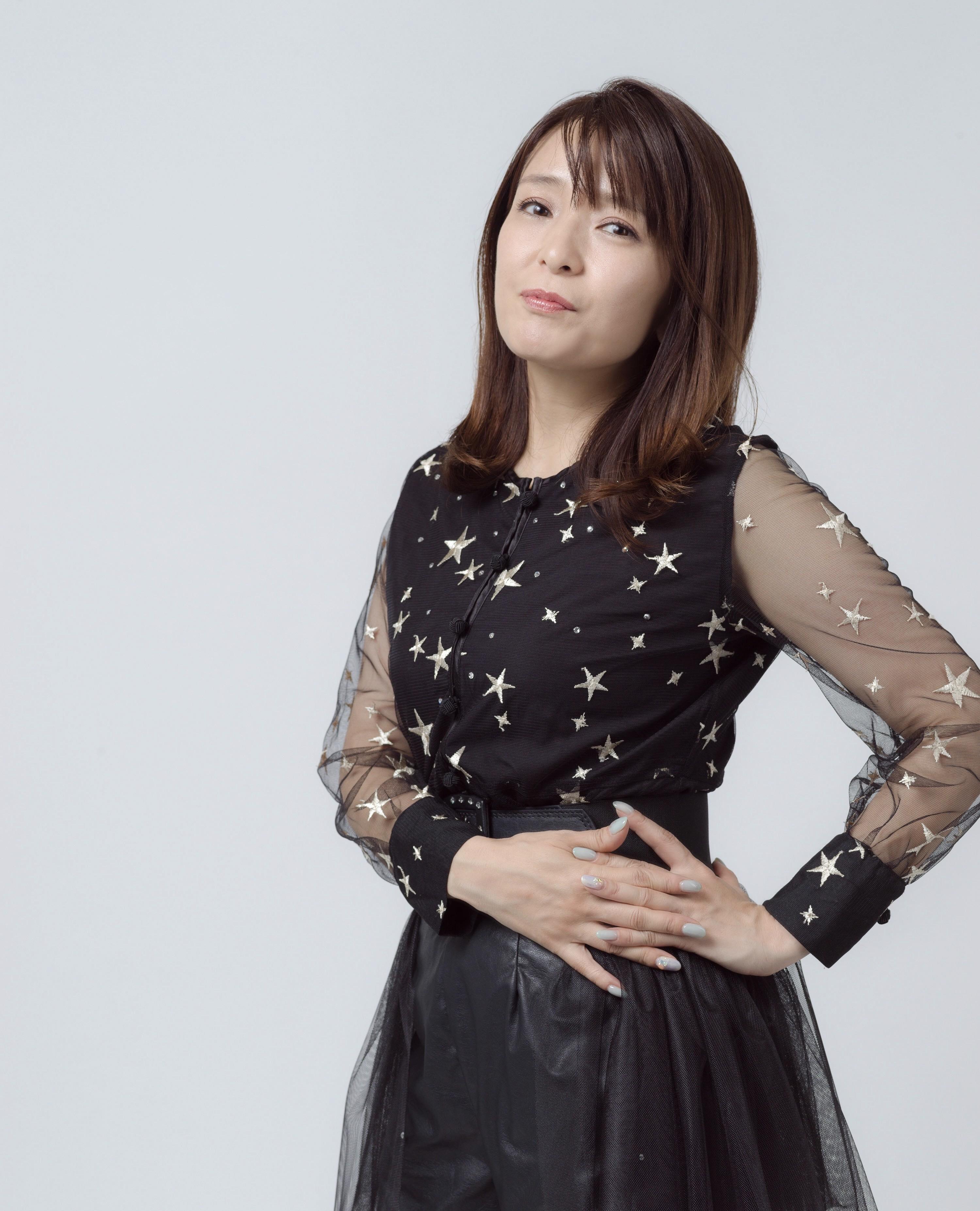 Kominato Miwa