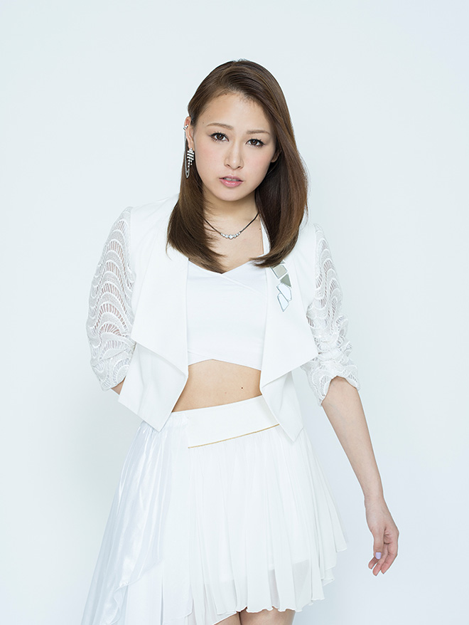 Akiyama Yurika