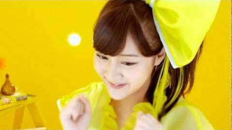℃-ute - Sekaiichi HAPPY na Onna no Ko (MV) (Close-up Ver.)