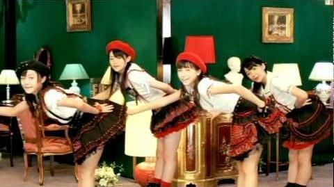 Smileage - Asu wa Date na no ni, Ima Sugu Koe ga Kikitai (MV)