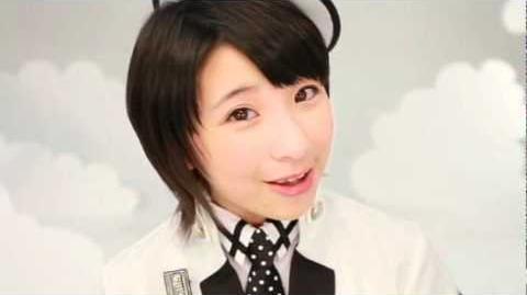 Smileage - ○○ Ganbaranakutemo Eenende!! (MV) (Fukuda Close-up Ver