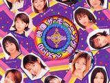 Eizou The Morning Musume Best 10
