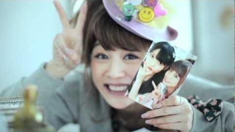 新垣里沙 『笑顔に涙〜THANK YOU! DEAR MY FRIENDS〜』(MV)