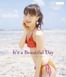 IshidaAyumi-It'saBeautifulDay-cover.jpg
