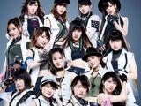 Morning Musume Tanjou 20 Shuunen Kinen Concert Tour 2017 Aki ~We are MORNING MUSUME~