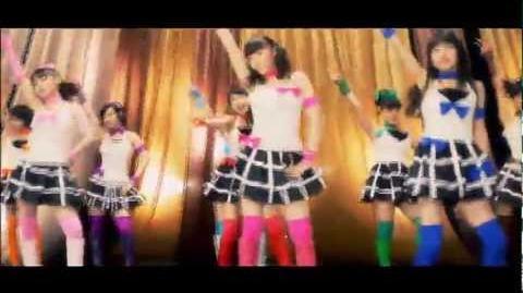 モーニング娘。- The 摩天楼ショー (Dance Shot Ver.)