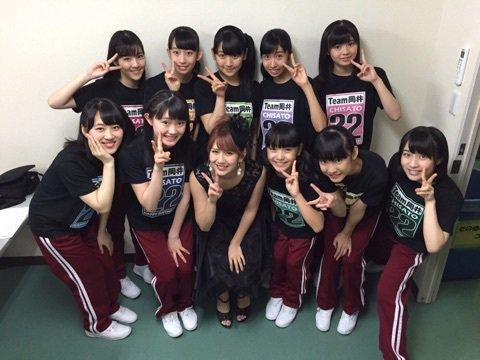 Team Okai