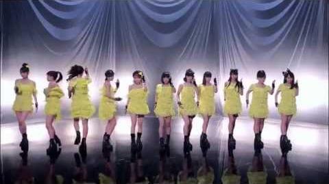 モーニング娘。 『君さえ居れば何も要らない』(Morning Musume。 Don't want anything but you ) (MV)