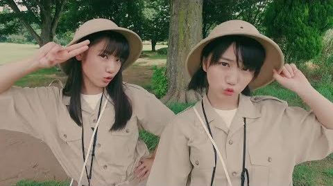 Funaki_Musubu_&_Yokoyama_Reina_-_Minmin_Rock_'n'_Roll!_(MV)_(Short_Ver.)