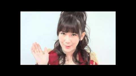 ℃-ute - Kimi wa Jitensha Watashi wa Densha de Kitaku (MV) (Close-up Multi Edit Ver