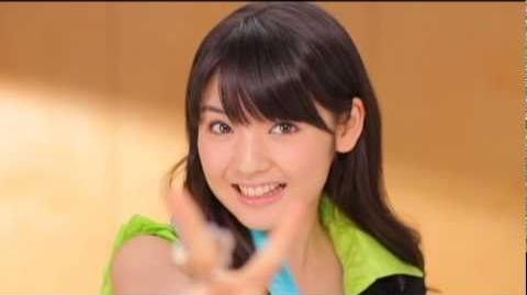 Morning Musume『Seishun Collection』 (Michishige Sayumi solo Ver