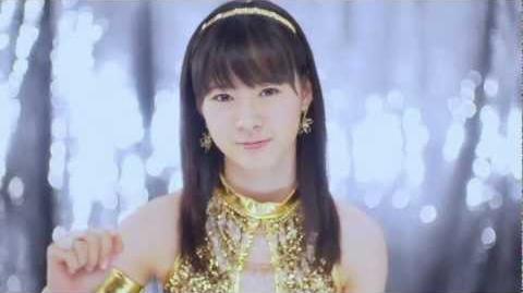 Morning Musume 『Kono Chikyuu no Heiwa wo Honki de Negatterun da yo!』 (Close-up)