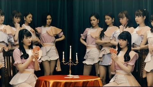 ANGERME - Majokko Megu-chan (MV) (Promotion Edit)