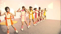 Berryz Koubou - MADAYADE (MV) (Dance Shot Ver