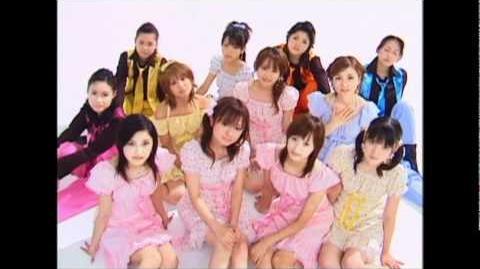 Morning Musume - Namida ga Tomaranai Houkago (MV) (Houkago Ver