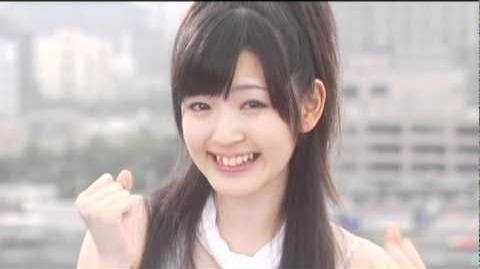 ℃-ute - EVERYDAY Zekkouchou!! (MV) (Suzuki Airi Close-up Ver