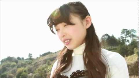 ℃-ute - Kimi wa Jitensha Watashi wa Densha de Kitaku (MV) (Nakajima Saki Another Lip Ver
