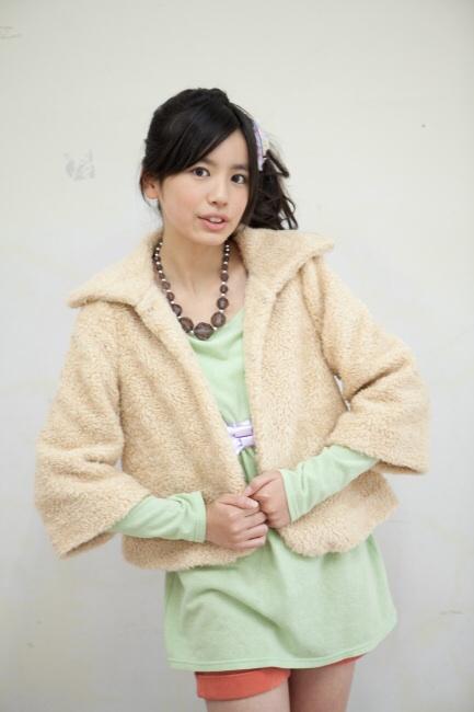 Inoue Shiori