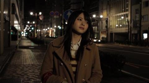 """℃-ute - Kimi wa Jitensha Watashi wa Densha de Kitaku (MV) (Yajima Maimi Short Movie """"Totsuzen"""" Dance Ver"""