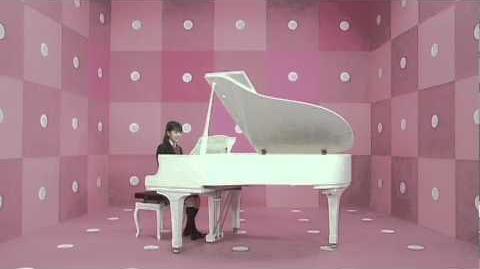 Mano Erina - Otome no Inori (Piano Ver