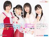 Hello Pro Kenshuusei Unit