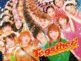 Together! -Tanpopo・Petit・Mini・Yuko-