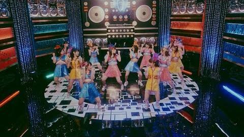 モーニング娘。'16『泡沫サタデーナイト!』(Morning Musume。'16 Ephemeral Saturday Night ) (Promotion Edit)