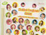 Hello! Project 2002 ~ONE HAPPY SUMMER DAY~