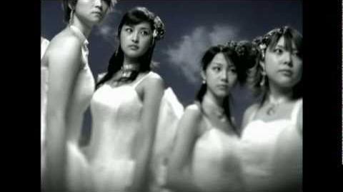 モーニング娘。 『大阪 恋の歌』 (MV)