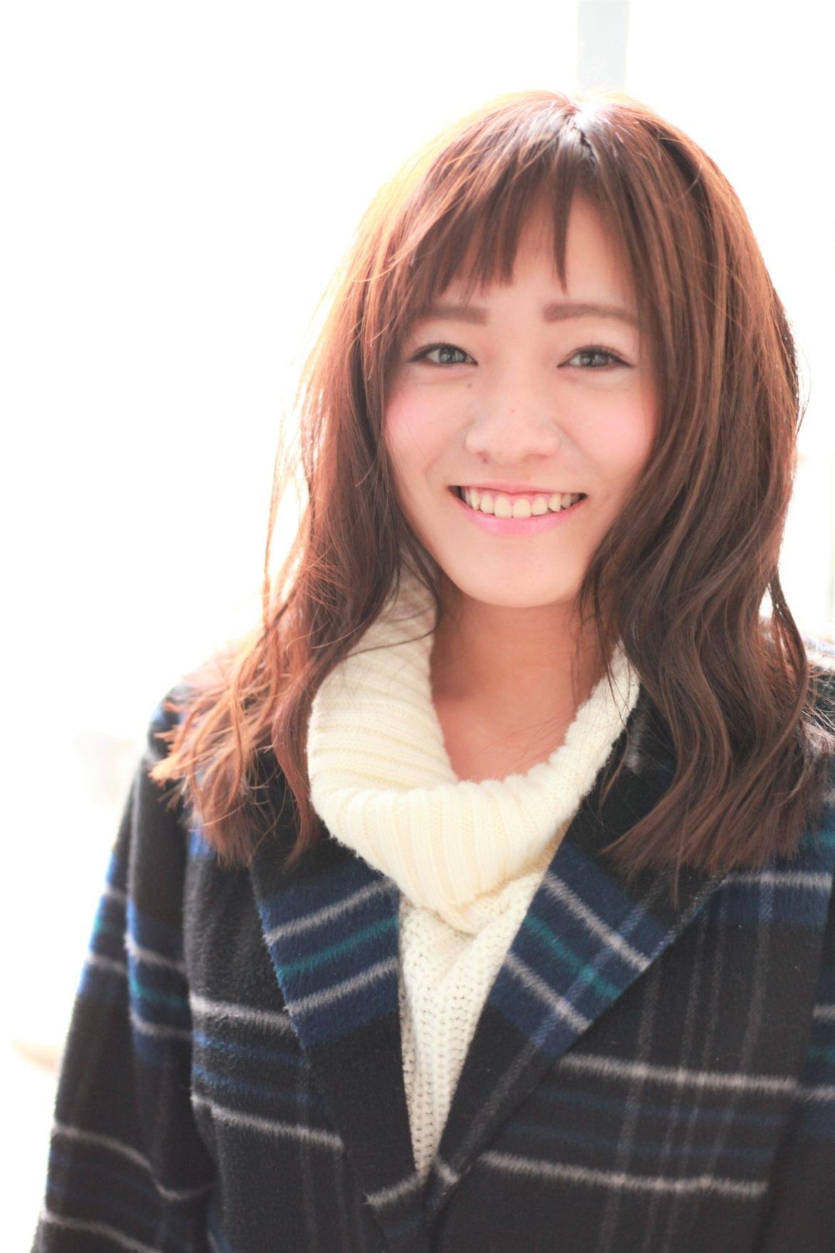 Ogawa Saki